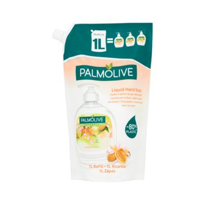 Palmolive Naturals Amandel Handzeep Navulzak