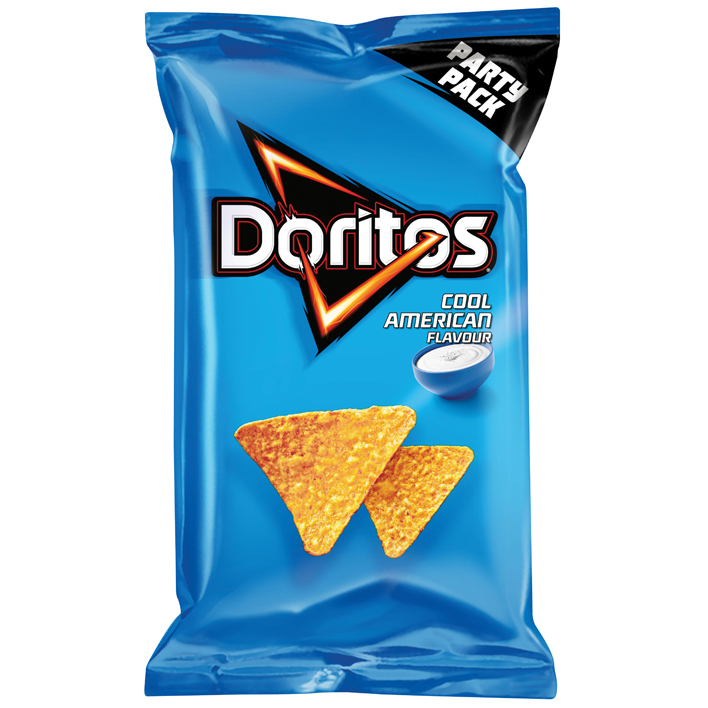 Doritos Cool american tortilla chips