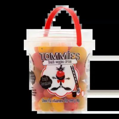 Tommies Snackgroentencircus Snack Tomaatjes