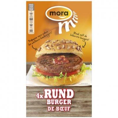 Mora Beefburger