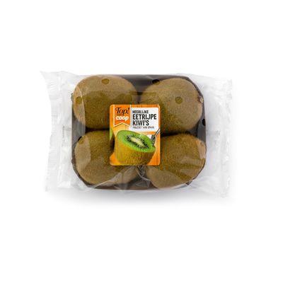 Eetrijpe Kiwi's