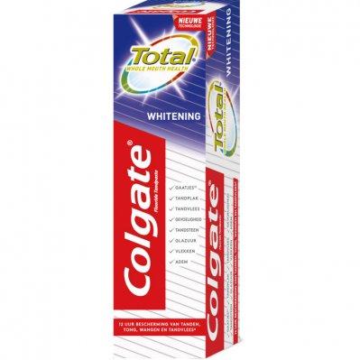 Colgate Total whitening tandpasta