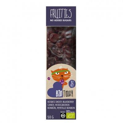 BioToday Fruities bosbes