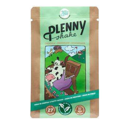 Jimmy Joy Plenny shake vegan chocolate