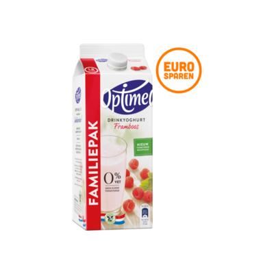 Optimel Drinkyoghurt Framboos