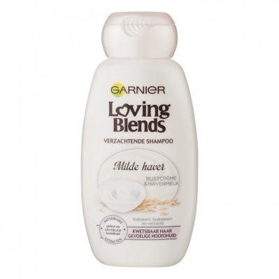 Loving Blends Shampoo milde haver