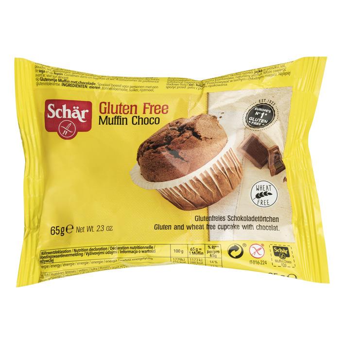 Schär Muffin single pack