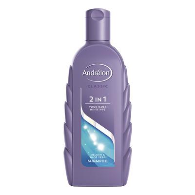 Andrélon Classic shampoo en conditioner 2 in 1