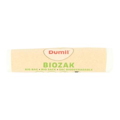 Dumil Containerzak Biologisch 140 liter