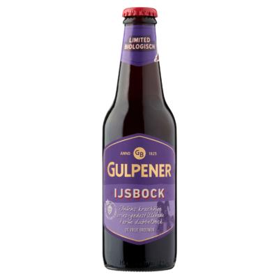 Gulpener IJsbock Fles 30 cl