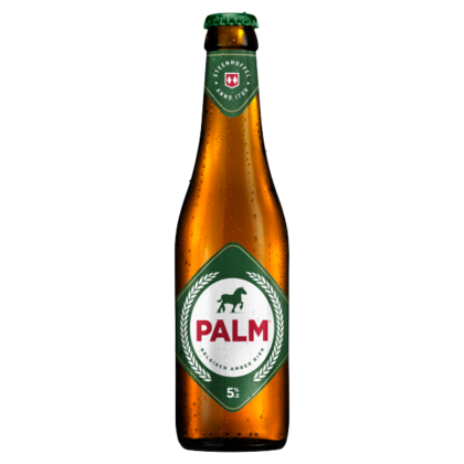 Palm Amber Speciaal Bier