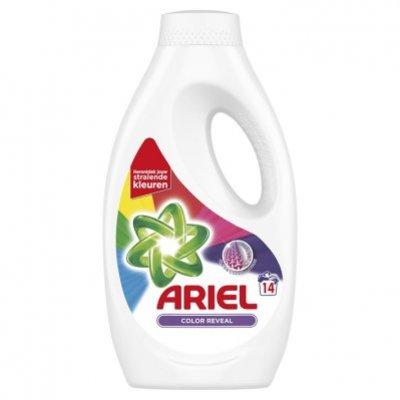 Ariel Vloeibaar color