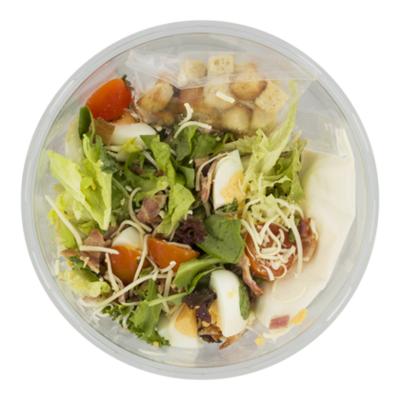 Huismerk Caesar salade