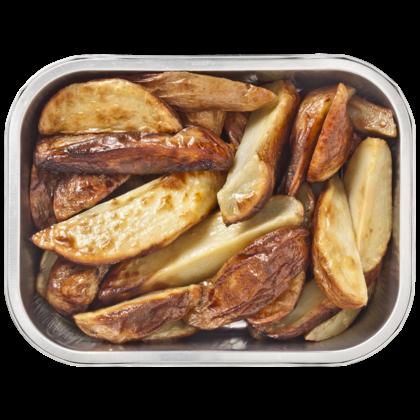 Huismerk Roseval Aardappelen