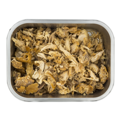 Huismerk Pulled Chicken