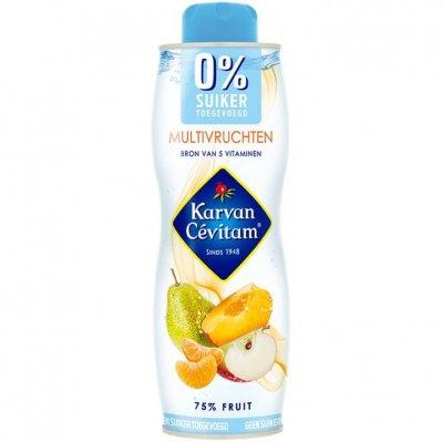 Karvan Cévitam 0% Multivrucht