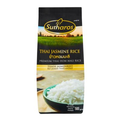 Sutharos Thaise Jasmijnrijst