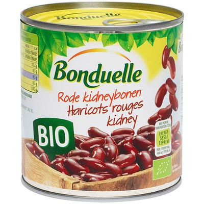Bonduelle Rode kidneybonen bio