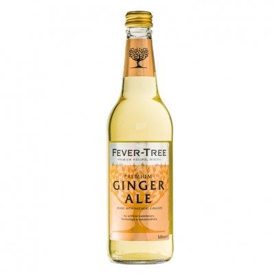 Fever - Tree Ginger ale