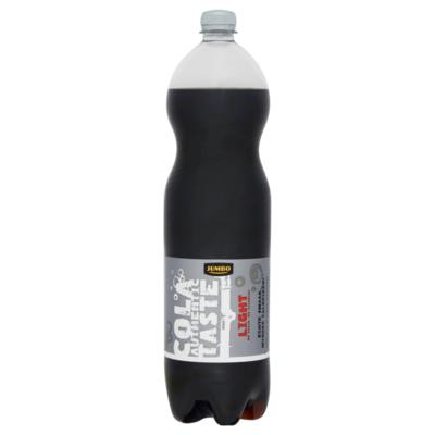 Huismerk Cola Authentic Taste Light
