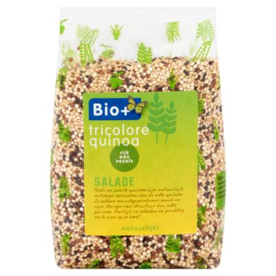 Bio+ Quinoa tricolore