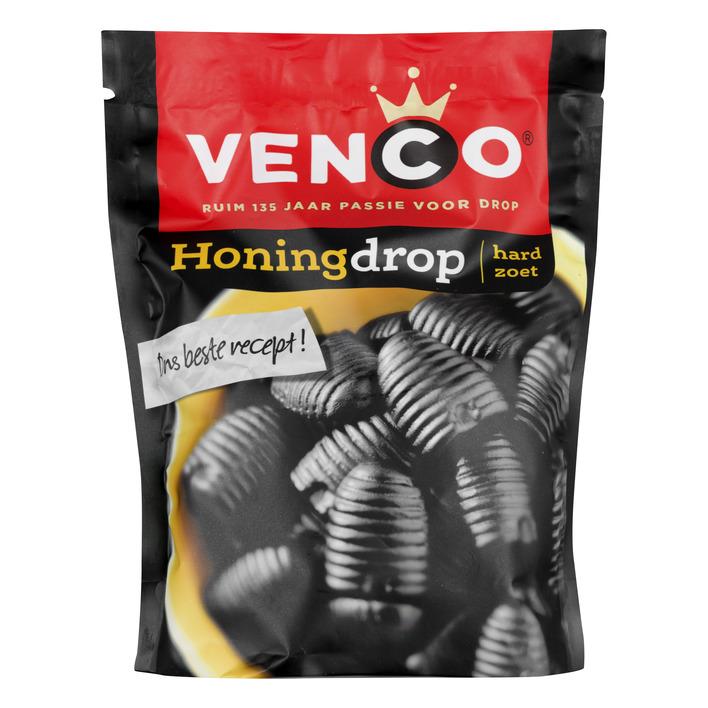 Venco Honingdrop hard zoet