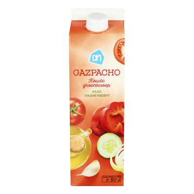 Huismerk Gazpacho