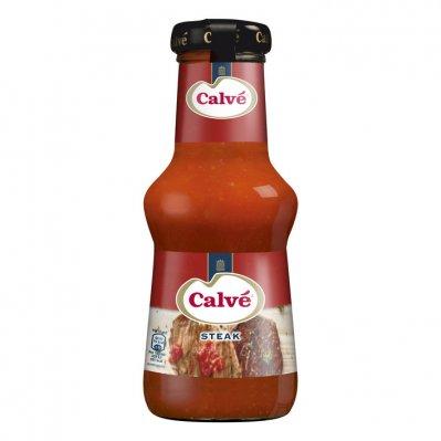 Calvé Saus steak