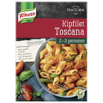 Knorr Trattoria kipfilet Toscana