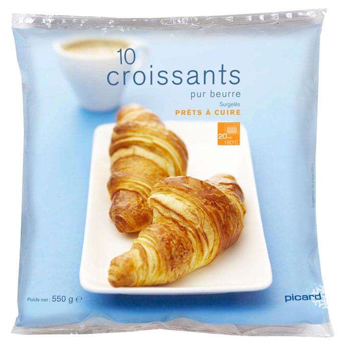 Picard Croissants