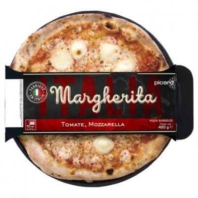 Picard Pizza margherita
