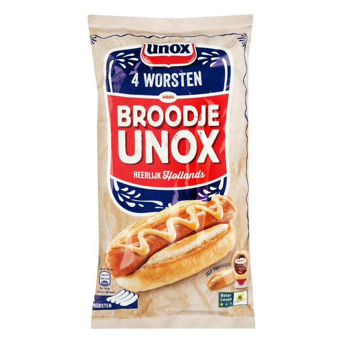 Unox Broodje unox