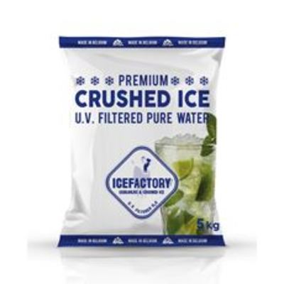The Ice Co Party Ice Cubes