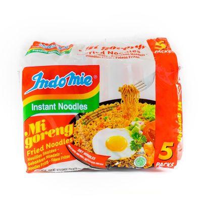 Indomie Mi goreng instant noodles