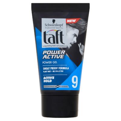 Schwarzkopf Taft Power Active Gel 150 ml