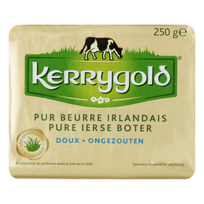 Kerrygold Boter ongezouten