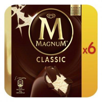 Magnum Ijs classic