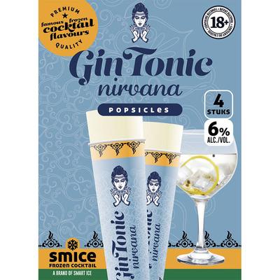 Smice Cocktailijs gin-tonic