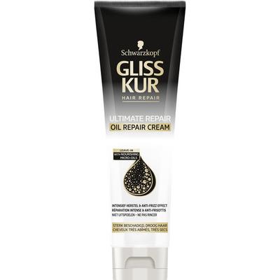 Gliss Kur  Oil repair cream ultimate repair