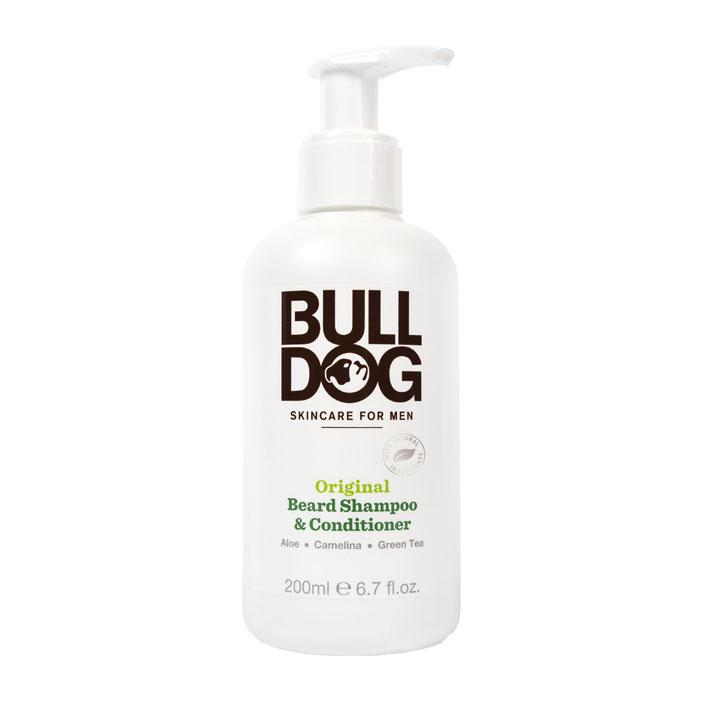 Bulldog Original 2-in-1 shampoo & conditioner