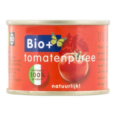 Bio+ Tomatenpuree