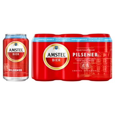 Amstel Koud Blik
