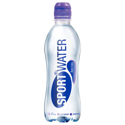 AA Drink Sportwater berries