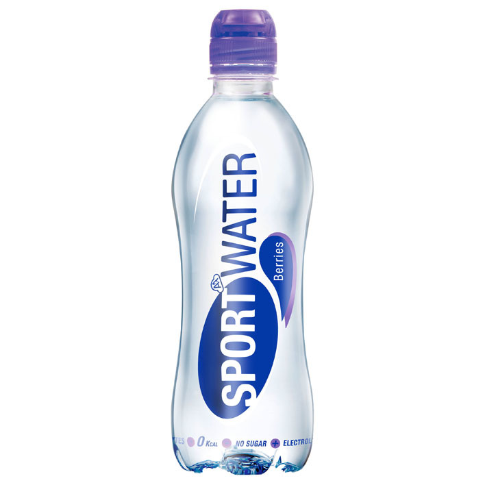 AA Drink Sportwater berries