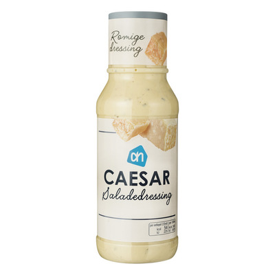Huismerk Caesar dressing