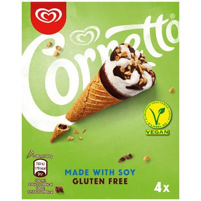 Cornetto Vegan