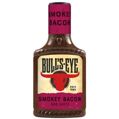 Bulls-eye Smokey bacon