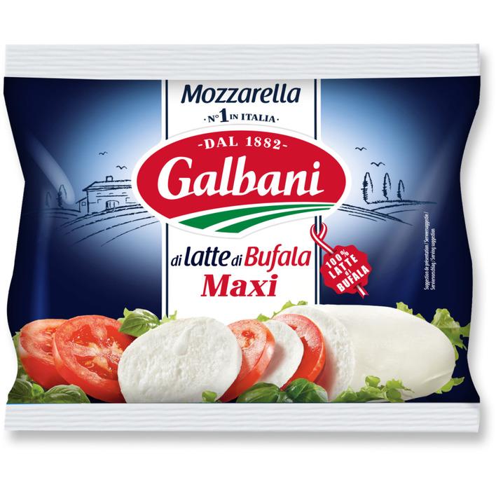 Galbani Maxi bufala pot