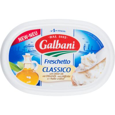 Galbani Freschetto classico