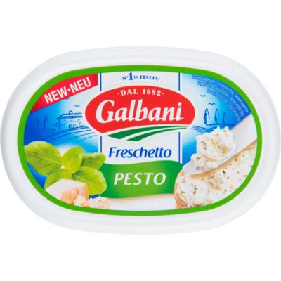 Galbani Freschetto pesto